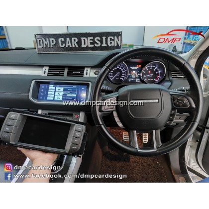 """Land Rover Range Rover Evoque L538 2011-2018 10.25"""" Android Widescreen Touch Screen Tesla Size"""